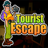 Thumbnail for Tourist Escape
