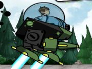 Thumbnail of Ben 10 Robot War