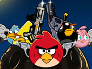 Thumbnail of Angry Birds Ultimate Battle