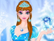 Thumbnail for Frozen Princess