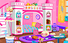 Princess room cleanup thumbnail