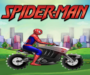 Thumbnail of Spiderman Driver 2