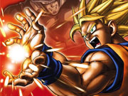 Thumbnail for Dragon Ball Fierce Fighting v26