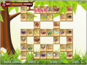 Thumbnail for Mahjong in the Garden