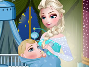 Thumbnail of Elsa Care Baby