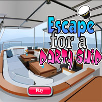 Escape For A Party Ship thumbnail