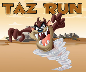 Thumbnail for Taz Run