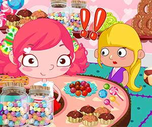 Candy slacking thumbnail