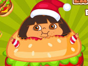 Fat Dora Eat Eat Eat thumbnail