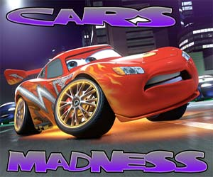Thumbnail for Cars Madness