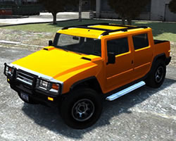 Thumbnail for Hummer Puzzle