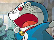Thumbnail of Doraemon Jigsaw Puzzle