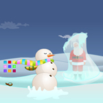 Thumbnail of Freeze Santa Escape 3