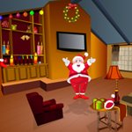 Thumbnail of  Santa Room Rat Escape
