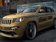 American Taxi Differences thumbnail