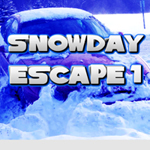 Thumbnail of Snowday Escape 1