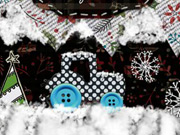 Cotton Flakes Tractor thumbnail