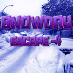 Thumbnail of Snowday Escape 4