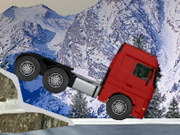 Thumbnail of Truck Trial Winter