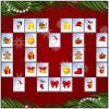 Thumbnail of Mahjong Christmas Puzzles