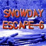 Thumbnail of Snowday Escape 6