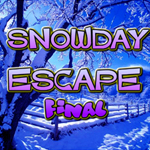 Thumbnail of Snowday Escape Final