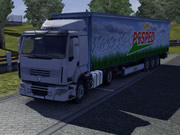Thumbnail for Renault Truck Puzzle