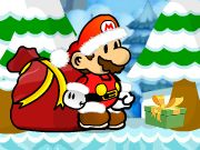 Thumbnail of Mario Winter Run