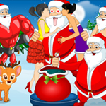 Thumbnail of  Christmas Magic Santa 2