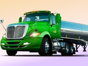 Thumbnail of 18 Wheeler Jigsaw Puzzle