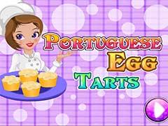 Thumbnail for Portuguese Egg Tarts