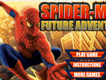 Thumbnail of Spider Man Future Adventure