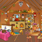 Hidden Objects Hut thumbnail