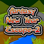 Thumbnail of Fantasy New Year Escape-2