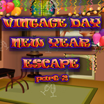 Vintage Day New Year Escape-2 thumbnail