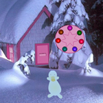 Snow Pet Escape thumbnail