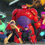 Big Hero 6-Hidden Objects thumbnail