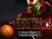 Thumbnail for Iron Man Basketball