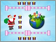 Thumbnail of Santa Gift Zone