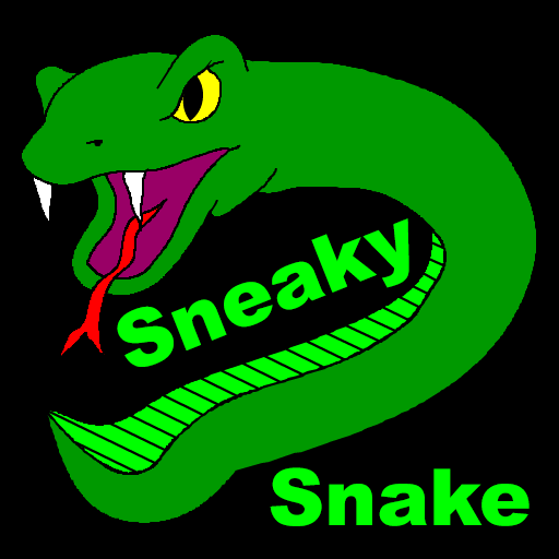 Thumbnail for Sneaky Snake
