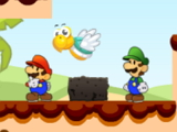 Thumbnail for Mario Bros Great Adventure