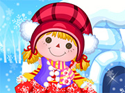 The Igloo Girl thumbnail