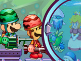 Thumbnail of Mario Bros Metal Slug