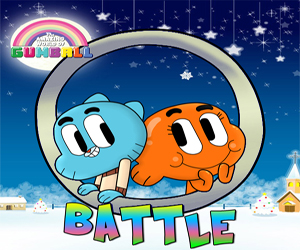 Thumbnail for Gumball Battle