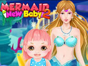 Thumbnail of Mermaid New Baby 2