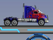Optimus Crossing Bridge thumbnail