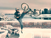 New Winter Bmx Jam thumbnail