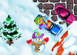 Snowland Parking thumbnail