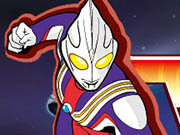 Thumbnail for Ultraman Infinite Fighting