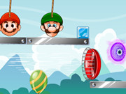 Mario Back Home 3 thumbnail